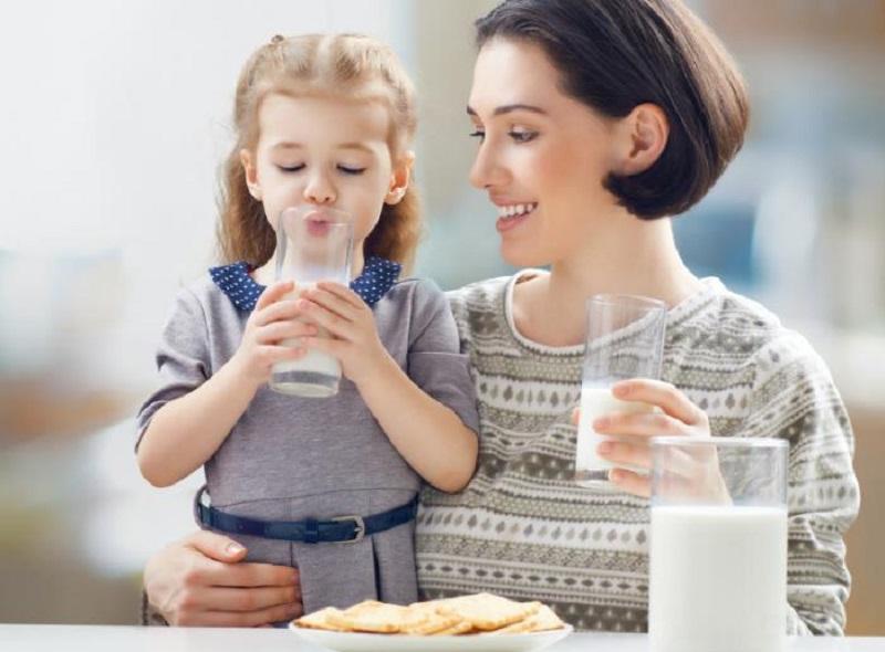 Keluarga Indonesia Tak Terbiasa Minum Susu Setiap Hari, Waduh Kenapa Ya?