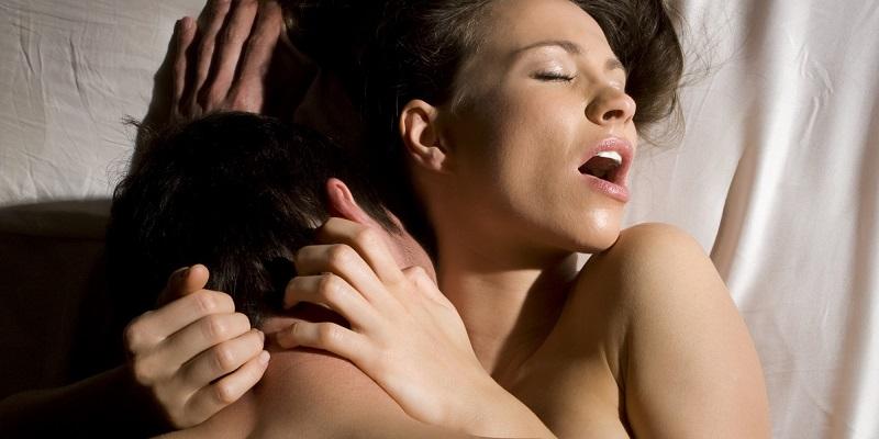 Bikin Wanita Enjoy Orgasme Gampang Kok
