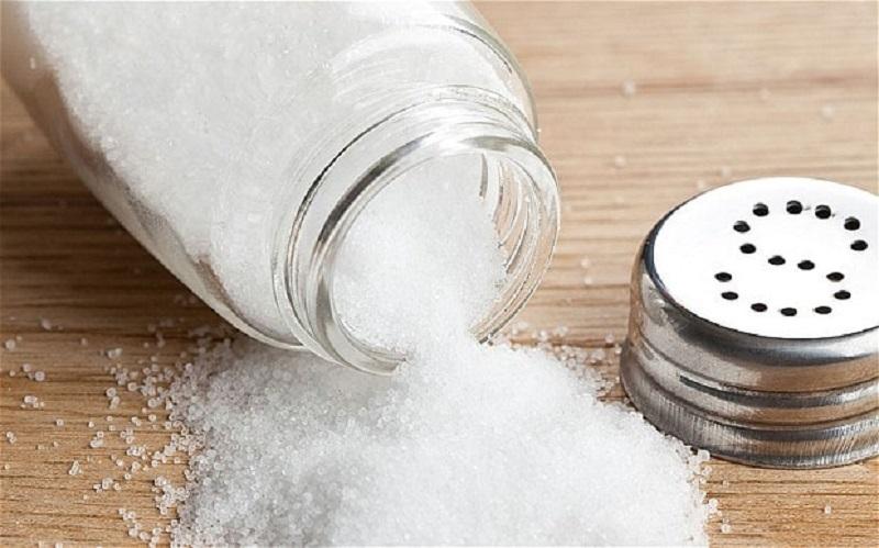 4 Penyakit Mematikan Mengintai ketika Anda Kebanyakan Mengonsumsi Garam