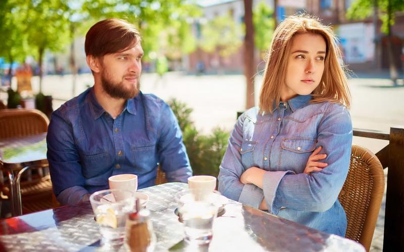 Ladies, Jangan Terpancing untuk Melawan Suami ketika Bertengkar! Segera Pikirkan Ini Saja
