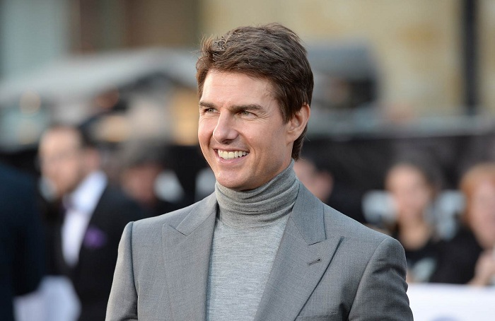 Tom Cruise. (Foto: Today)