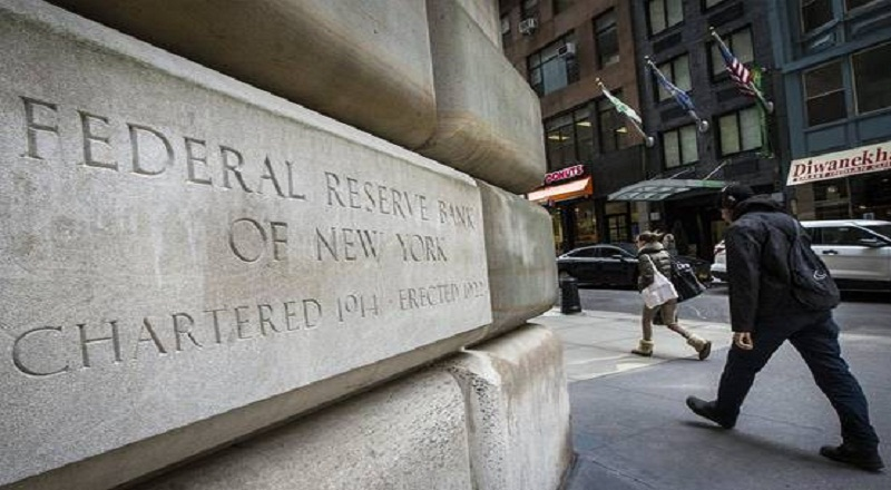 \Dolar AS Menguat Berkat Pernyataan Pejabat The Fed\