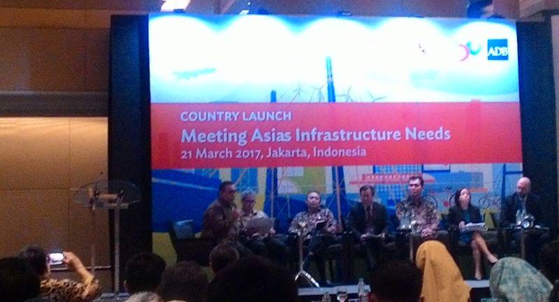 \Siap Berkembang Pesat, Asia Butuh Investasi USD1,7 Triliun per Tahun \