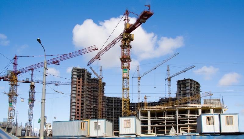 \Cerita ADB soal Pentingnya Pembangunan Infrastruktur di Suatu Negara\