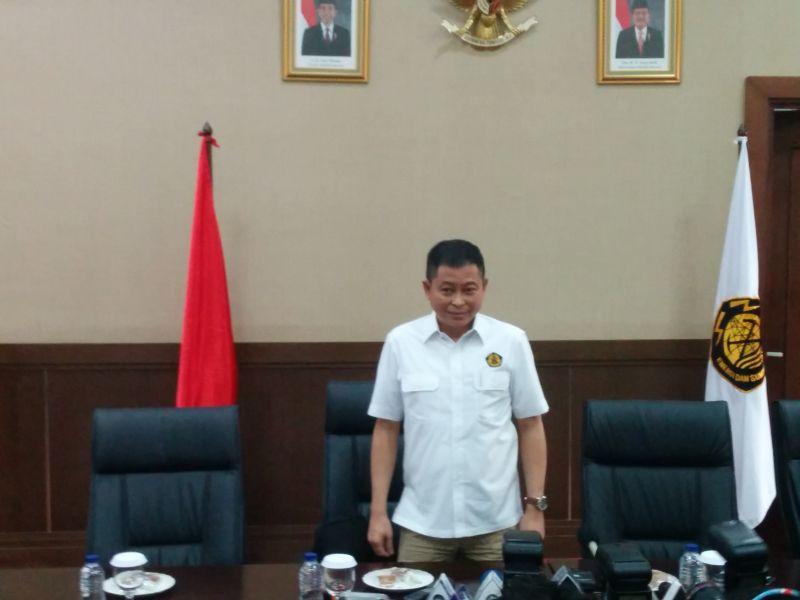 \Perizinan Lebih Cepat, Menteri Jonan: Kapal Jangkrik Hemat USD300 Juta\