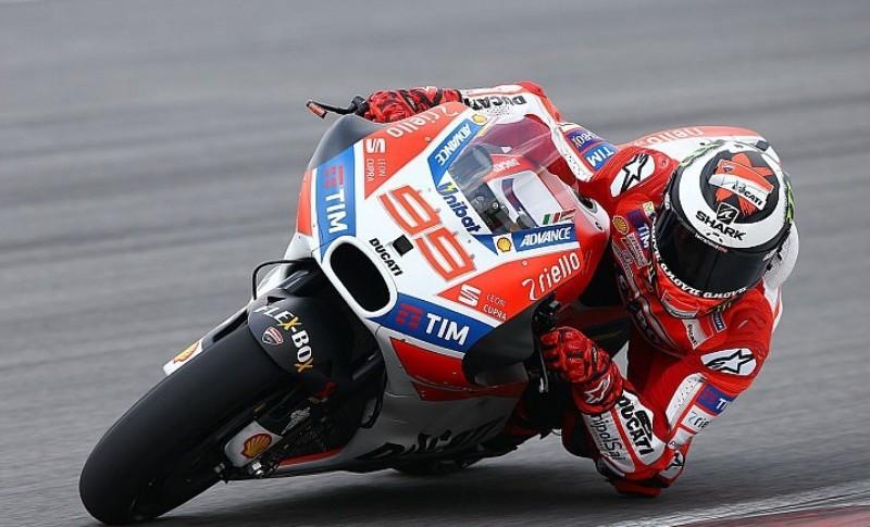 Jorge Lorenzo. (Foto: Motorsport)