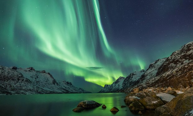 Wah, Islandia Akan Naikan Pajak Pariwisata Lho!