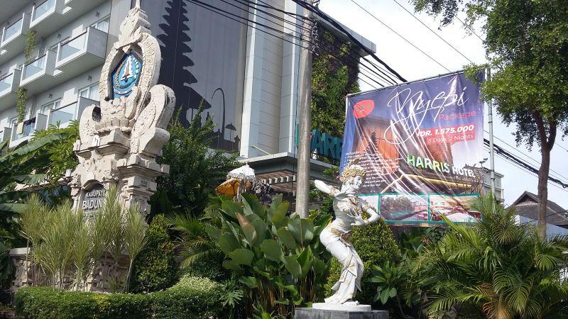 Ini Sanksi Bila Hotel di Bali Menjual Paket Nyepi dengan Hiburan