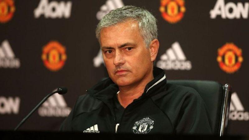 Jose Mourinho.(Foto: ESPN)