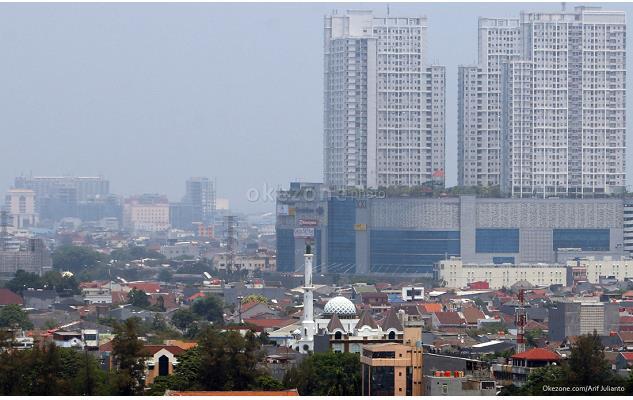 \Jakarta Selatan Miliki Pasokan Hunian Terbesar Dibanding 4 Wilayah Lain\