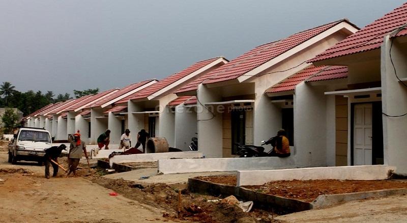 \Wow, Bakal Ada 12 Ribu Unit Rumah Murah Baru di Sini!\