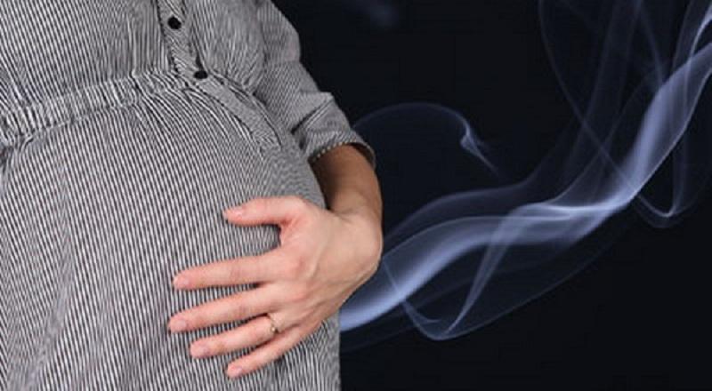 Mencegah Bayi Lahir Cacat, Ibu Hamil Harus Hindari Paparan Rokok