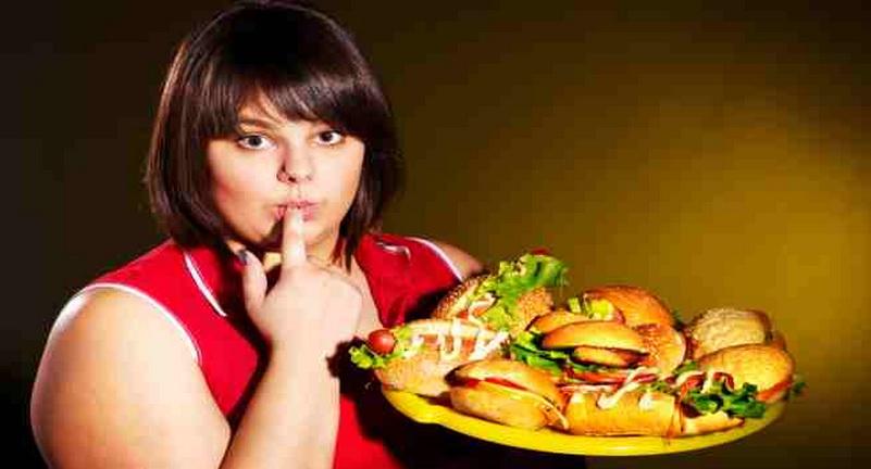 Tanpa Sadar, 7 Hal Ini Jadi Penyebab Anda Selalu Merasa Lapar