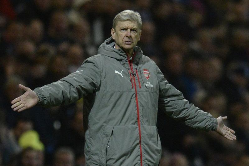 Wenger diincar diincar PSG. (Foto: REUTERS/Alan Walter)