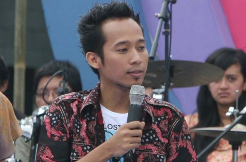 Denny Cagur (Foto: Okezone)