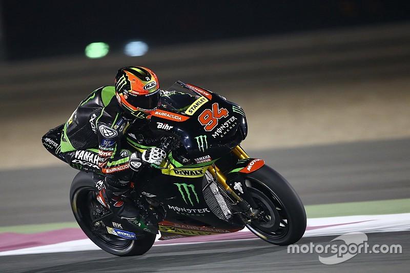 Jonas Folger / Motorsport