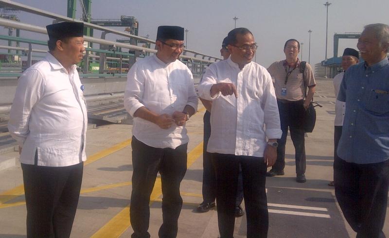 \Bandara Adi Soemarno Diproyeksikan Jadi Hub Jawa\