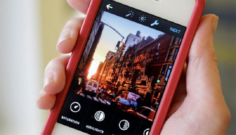 HARI KESEHATAN DUNIA: Penelitian Ungkap jika Instagram Bisa Cegah Depresi pada Remaja
