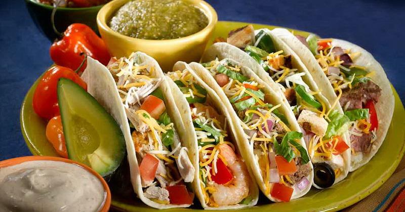 3 Kuliner Khas Meksiko Paling Populer di Dunia