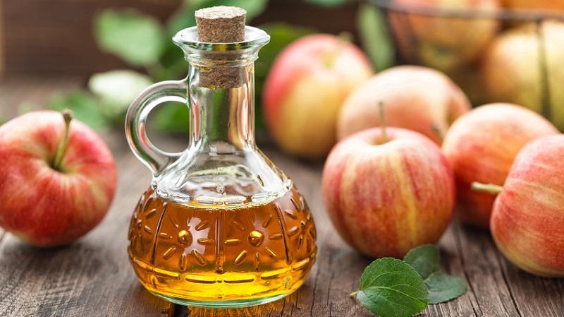 Penderita Diabetes Perlu Minum Cuka Apel di Malam Hari