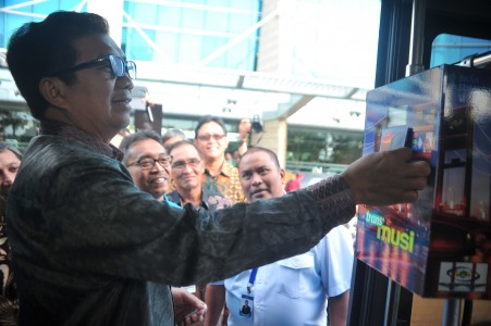 \Tumpas Investasi Bodong, OJK Tambah Anggota Satgas\