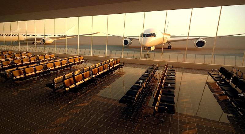 \Kawasan Bandara Adi Soemarmo Bakal Jadi Airport City\