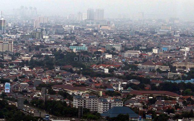 \Ibu Kota Dipindahkan, Jakarta Tetap Jadi Barometer Ekonomi\