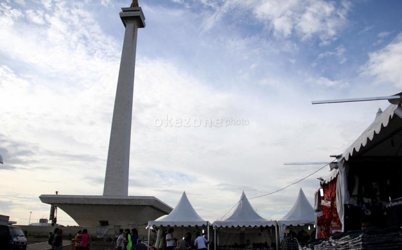 \Pemindahan Ibu Kota, Jakarta Bisa Fokus untuk Bisnis\