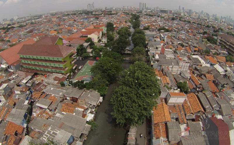 \Ibu Kota Pindah, Harga Tanah di Bodetabek Tetap Stabil?\
