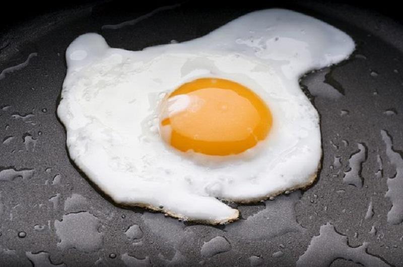 Hasil gambar untuk goreng telur