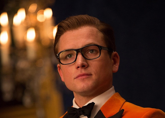 Kingsman: The Golden Circle. (Foto: EW)