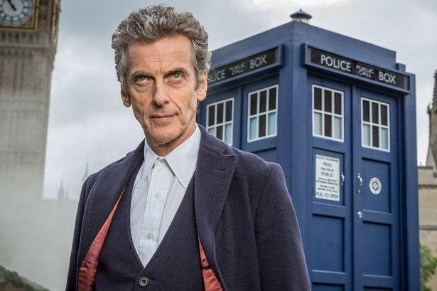 Doctor Who. (Foto: Aceshowbiz)