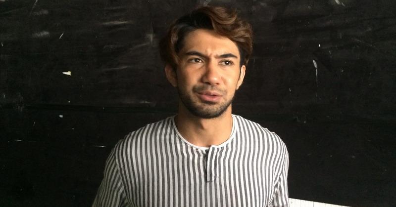 Reza Rahadian (Foto: Ady/Okezone)