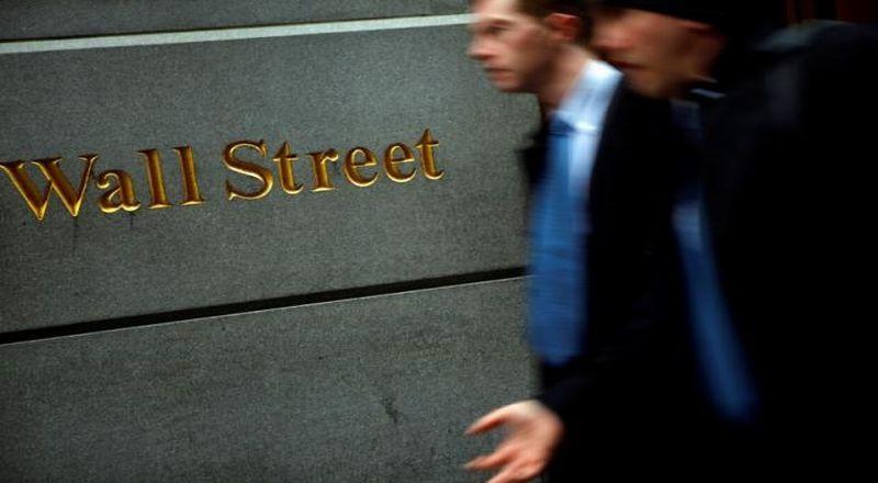 \Wall Street Menghijau Ditopang Kenaikan Sektor Teknologi\