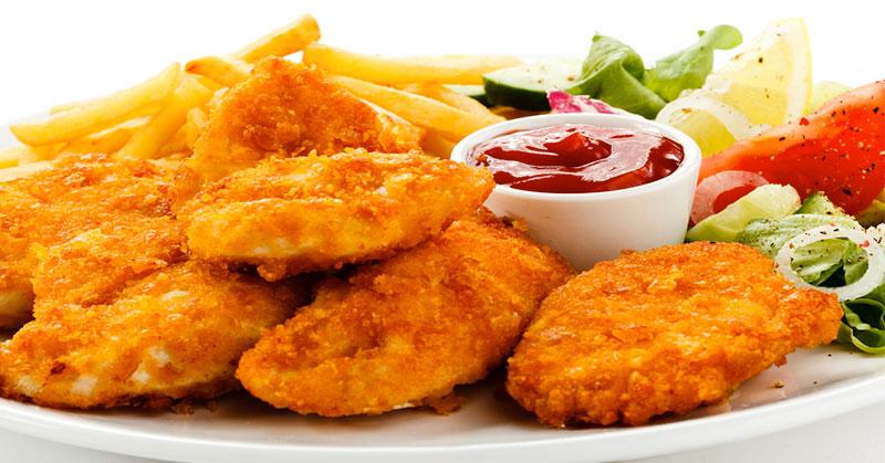 Rekomendasi Resep Nugget Ayam Wortel Keju untuk Bekal si Kecil