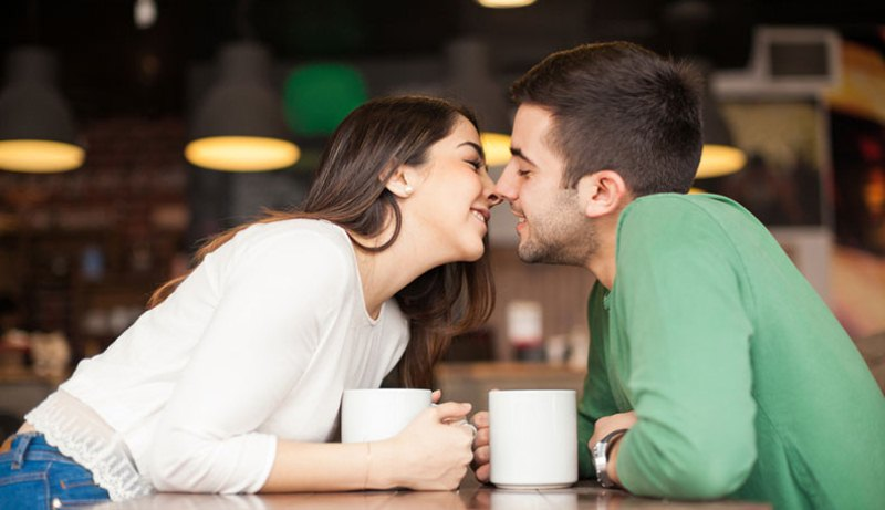 Duh! Jangan Langsung Emosi Ya jika Berkencan dengan Kekasih Keras Kepala