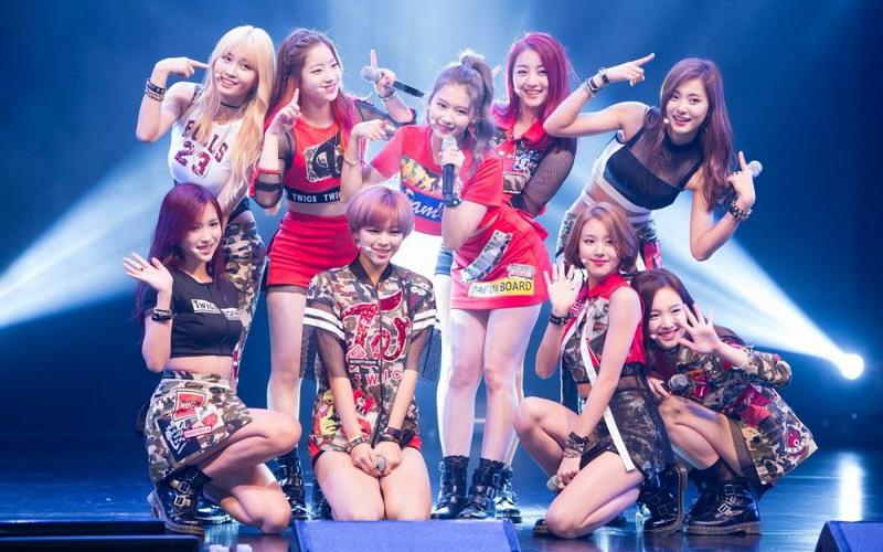Twice (Foto: Allkpop)