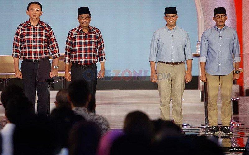 \Sosok Gubernur DKI Jakarta yang Diimpikan Pengusaha\