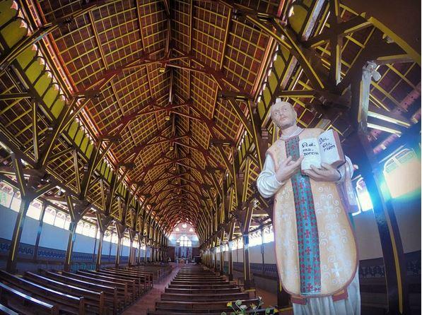 Pilihan Wisata yang Bisa Dinikmati di Kota Maumere
