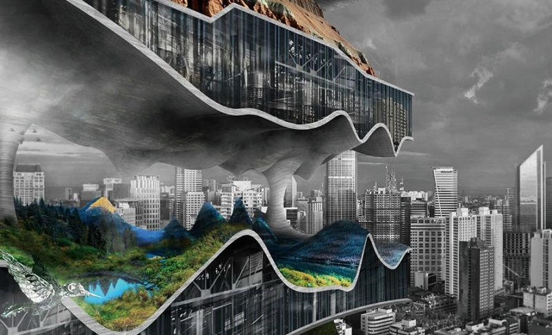 \Konsep Pabrik Ramah Lingkungan Ini Patut Ditiru Indonesia\