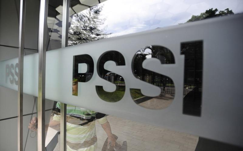 PSSI minta bantuan pemerintah terkait KITAS pemain asing. (Foto: ANTARA/Wahyu Putro)