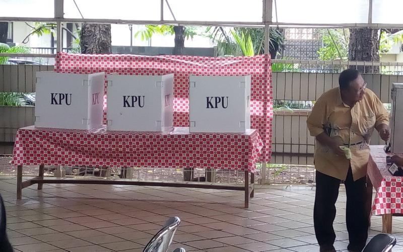 \Menko Darmin: Utang Indonesia demi Gerakan Perekonomian\