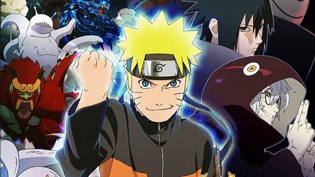 Naruto. (Foto: SaiyaIsland)