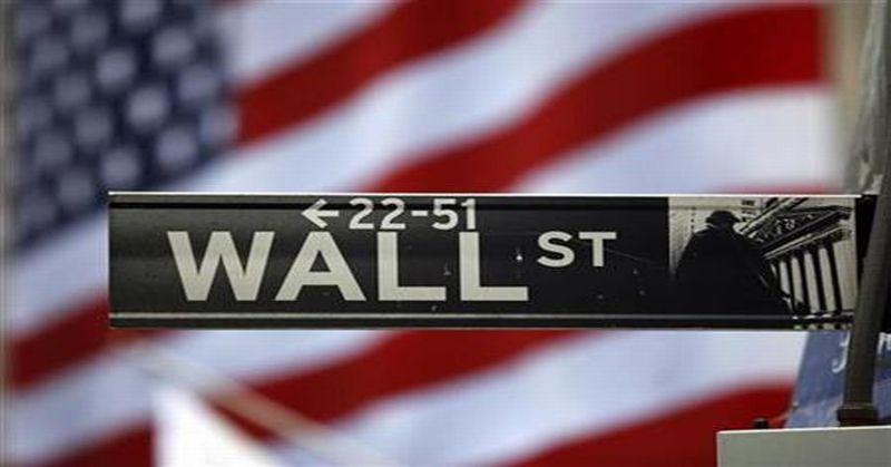 \Wall Street Anjlok Imbas Laporan Kinerja Goldman Sachs\