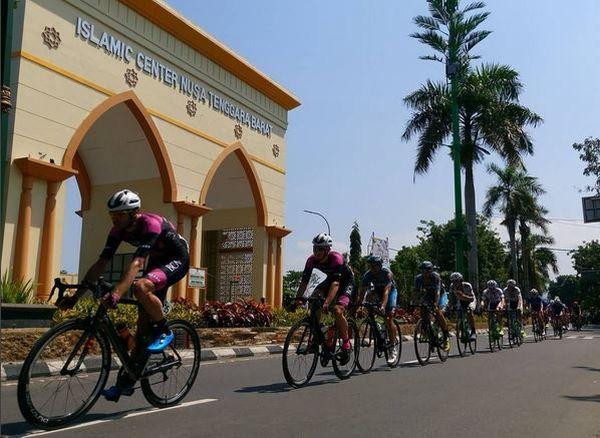 Ajang Balap Sepeda