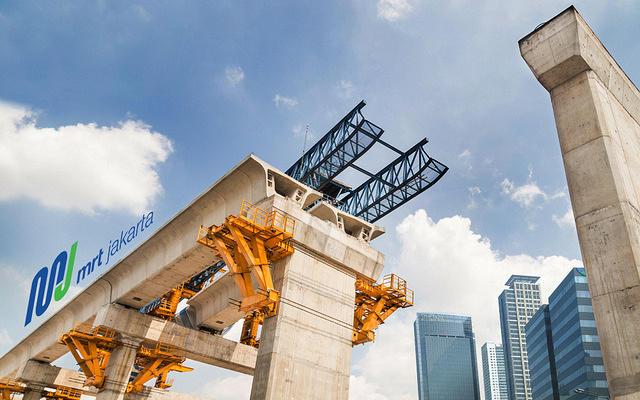 \Infrastruktur Bakal Ganjal Pemindahan Ibu Kota?\