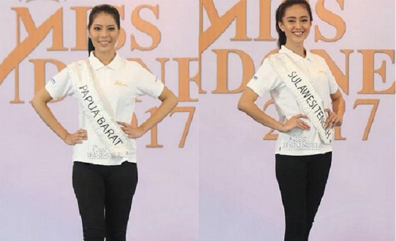 MISS INDONESIA 2017: Manfaat yang Dirasakan Miss Papua Barat dan Sulawesi Tengah Semasa Karantina