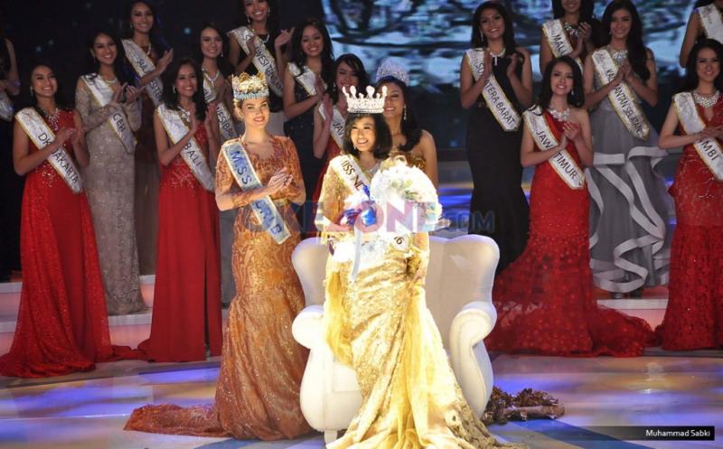 MISS INDONESIA 2017: Penyanyi yang Siap Meriahkan Malam Puncak Miss Indonesia