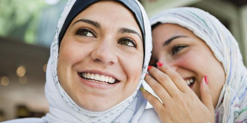 Seperti Ini Harusnya Memilih Teman yang Baik Menurut Islam