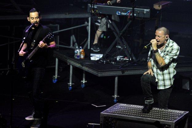 Linkin Park. (Foto: Loud Wire)